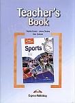 Sports - Career Paths książka nauczyciela