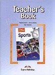 Sports - Career Paths Teacher's Book