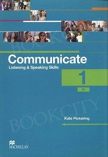 Communicate 1 Coursebook