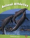 Animal Athletes Poziom 4 (800 słów)