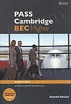 Pass Cambridge BEC Higher (second edition) podręcznik
