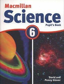 Macmillan Science 6 podręcznik