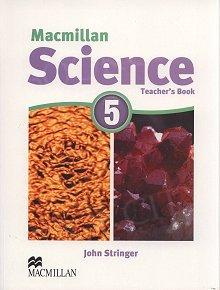 Macmillan Science 5 książka nauczyciela