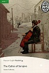 The Cellist of Sarajevo Book plus CD