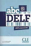 ABC Delf B1 Podręcznik +CD