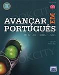 Avancar em Portugues B2 podręcznik +CD