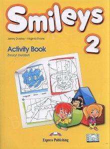 Smileys 2 ćwiczenia