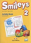 Smileys 2 Activity Book