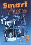 Smart Time 3 Teacher's Book