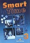 Smart Time 3 książka nauczyciela