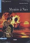 Mystere a Nice Livre + CD