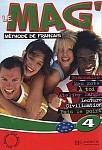 Le Mag 4 podręcznik