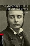 The Mysterious Death Of Charles Bravo Book and CD