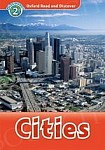 Cities (Level 2) Book with Audio CD Pack