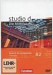 studio d B2 Video-DVD. Film do pracy na zajęciach