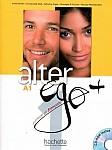 Alter Ego+ 1 podręcznik
