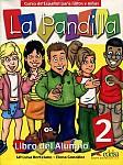 La Pandilla 2 podręcznik i ćwiczenia