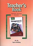 Management II Teacher's Guide