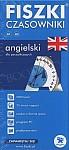 Fiszki Angielskie PREMIUM. Czasowniki dla początkujących Fiszki + program + mp3 online