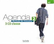 Agenda 2 Class CD