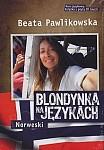 Blondynka na językach Norweski Europejski + CD mp3 Książka+CD (mp3)
