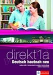Direkt Deutsch hautnah neu 1 podręcznik