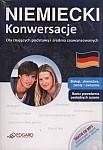 Niemiecki Konwersacje Dla znających podstawy i średnio zaawansowanych Książka + CD mp3