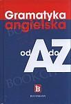 Gramatyka angielska od A do Z