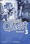 World Quest 3 ćwiczenia