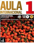 Aula Internacional Nueva Edición 1 podręcznik