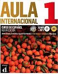Aula Internacional Nueva 1 podręcznik