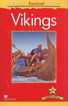 Vikings Level 3 Book