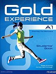 Gold Experience A1 Students' Book with DVD-ROM