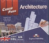 Architecture Class Audio CDs (set of 2)