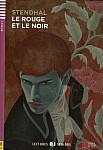 Le Rouge et le Noir książka+CD