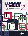 Grammar Trainer 2 Książka