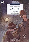Le avventure di Sherlock Holmes (poziom B2) Książka+audio mp3 online