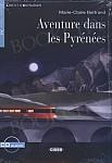 Aventure dans les Pyrenees Livre + CD