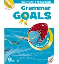 Grammar Goals 2 podręcznik