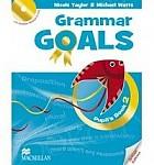Grammar Goals 2 Książka ucznia + CD-ROM