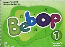 Bebop 1 DVD