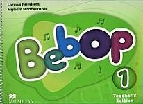 Bebop 1 książka nauczyciela