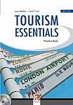 Tourism Essentials Książka+CD