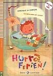 Hurra, Ferien! (poziom 1) Książka+cd
