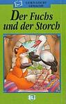 Der Fuchs und der Storch (poziom A1) Książka+CD