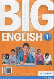 Big English 1 Flashcards