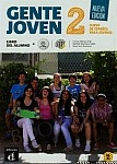 Gente Joven 2 (Nueva Ed) podręcznik