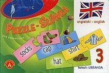 Puzzle-Słówka 3