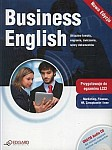 Business English. Nowa Edycja Ksiażka+Audio CD