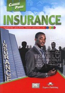 Insurance Student's Book + kod DigiBook